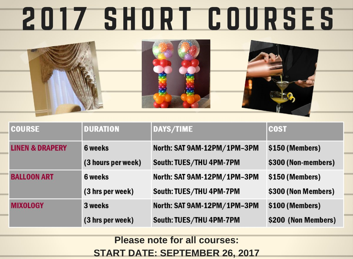 Short courses 2017 short courses sciox Choice Image