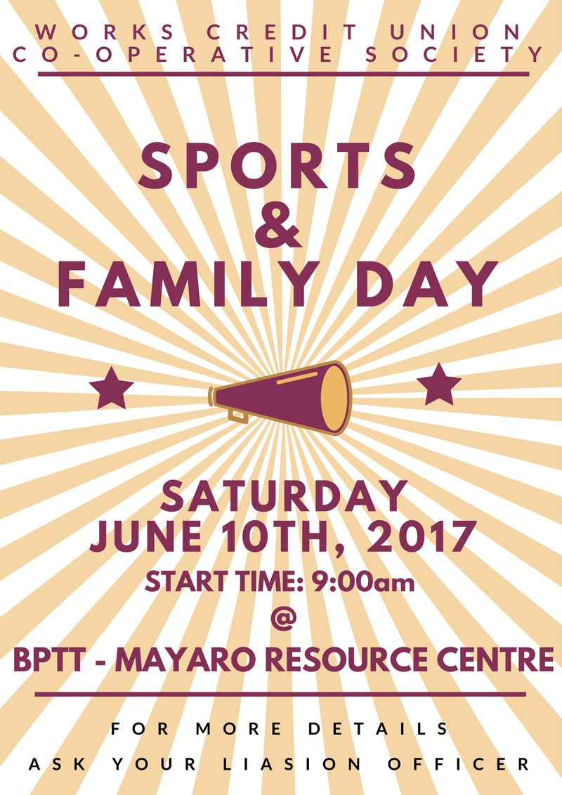 Sport Family Day