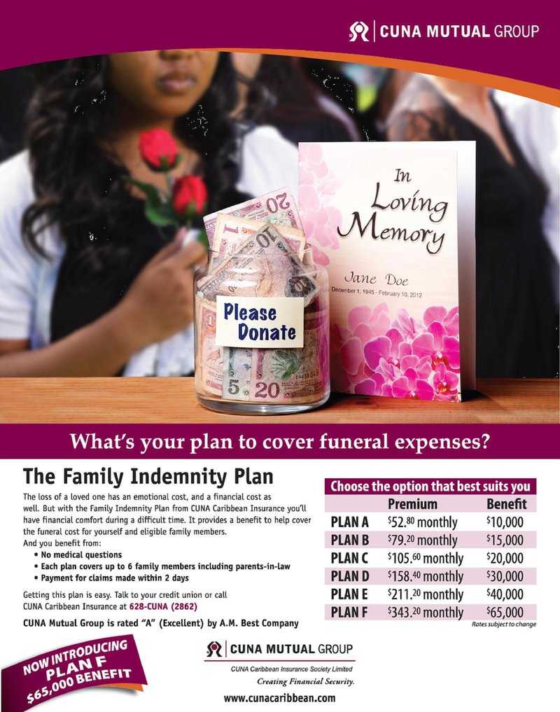 The Family Indemnity Plan